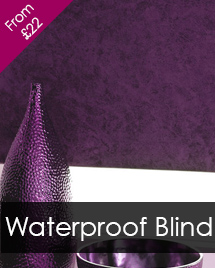 Waterproof Blinds